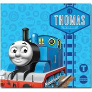 Trends International Thomas & Friends 12-Inch x 12-Inch Embossed Postbound Album, Thomas The Tank at Kmart.com