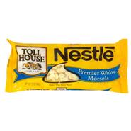 Toll House Morsels, Premier White 12 oz (340 g) at Kmart.com