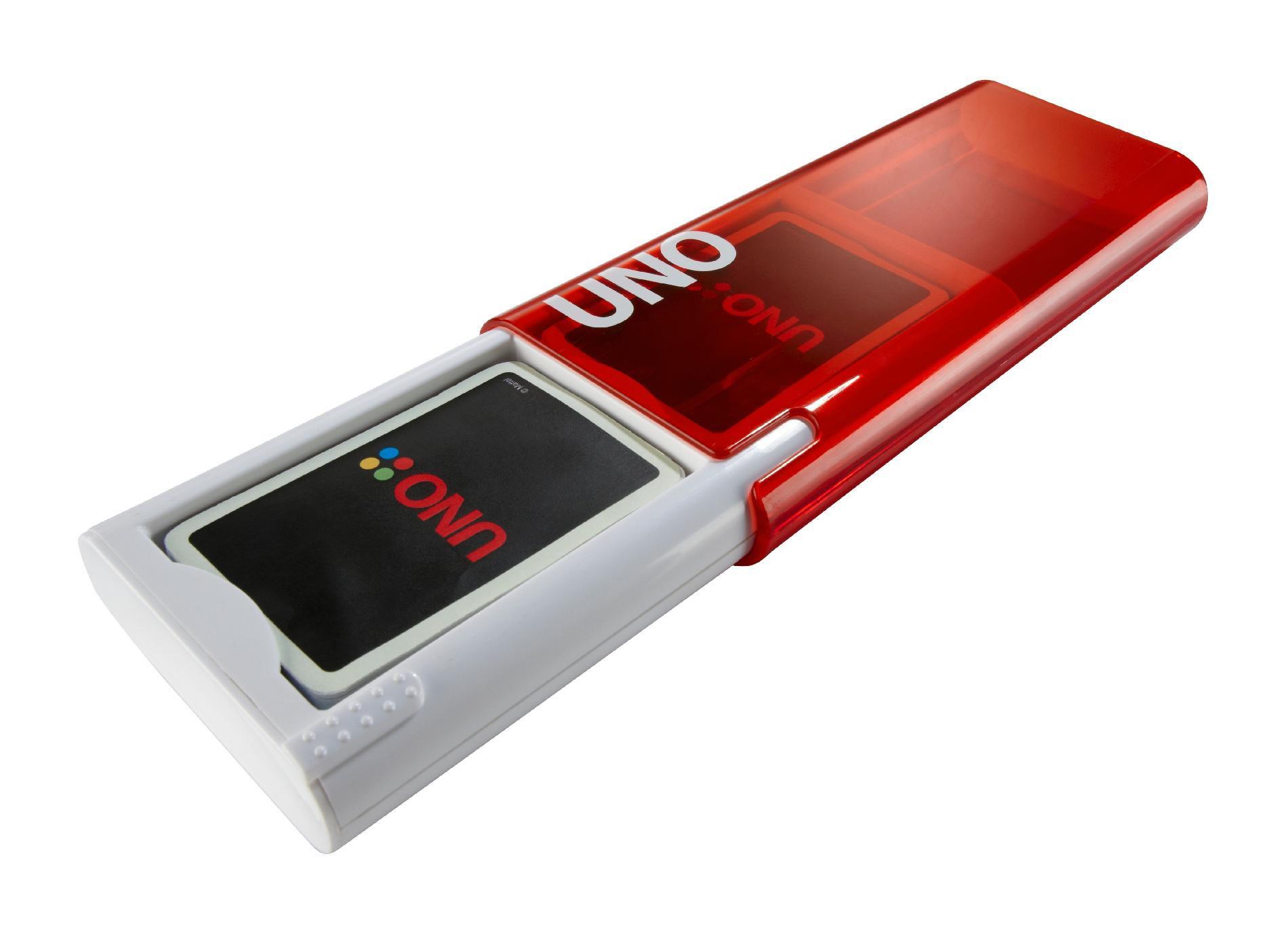 Mattel UNO Mod PartNumber: 004W001773803000P