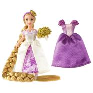 Mattel Disney TANGLED Rapunzel Small Doll Celebration at Kmart.com