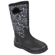 Kamik Women's Rain Boot Amber - Black at Sears.com