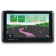 Garmin NUVI1390LMTREFURB Refurbished 4.3 In. Bluetooth GPS with Lifetime Traffic & Map Updates at Kmart.com