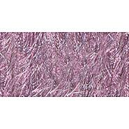 Lion Brand Martha Stewart Rose Quartz Glitter Eyelash Yarn at Kmart.com