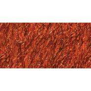 Lion Brand Martha Stewart Orange Topaz Glitter Eyelash Yarn at Kmart.com