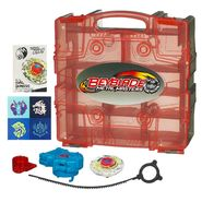 HASBRO BEYBLADE METAL MASTERS™ BEYLOCKER™ Case at Sears.com