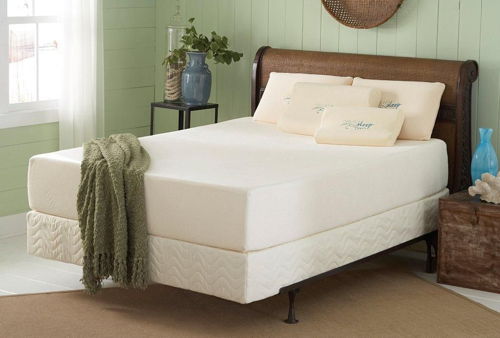 Revive-Visco-Queen-Mattress