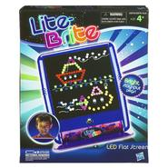Lite-Brite ® LED Flat Screen - Boys at Kmart.com
