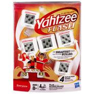Electronic YAHTZEE® Flash at Kmart.com