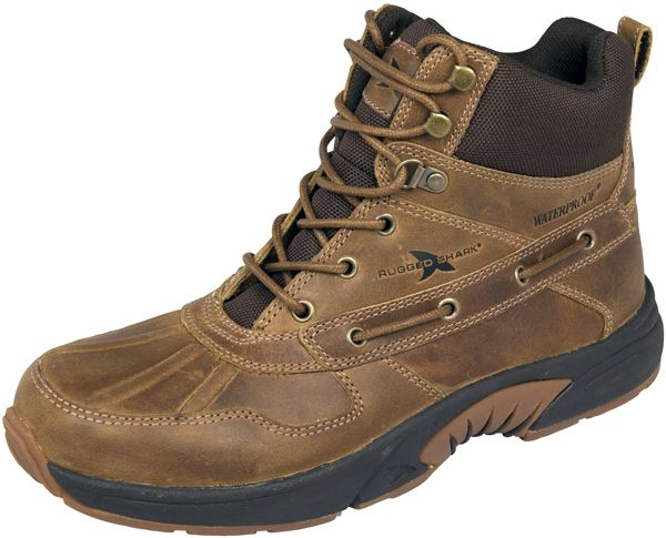 Rugged Shark®  Men's Portage