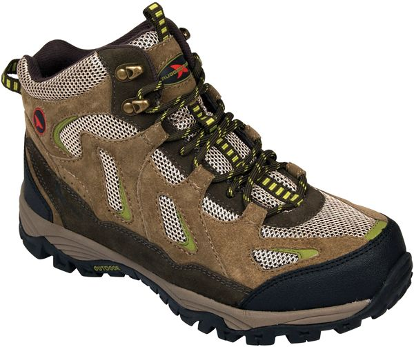 Men's Approach Waterproof Light Mid Hiker