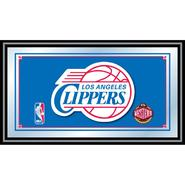NBA Los Angeles Clippers NBA Framed Logo Mirror at Kmart.com