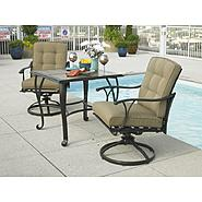 La-Z-Boy Outdoor Caitlyn 3 Pc. Bistro Set at Kmart.com