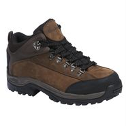 DieHard Men's Waterproof Steel Toe Hiker Boot - Brown at Kmart.com