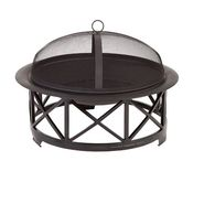"Fire Sense 30"" Portsmouth Fire Pit at Sears.com"