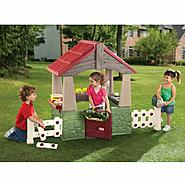 Little Tikes Home & Garden Playhouse at Sears.com
