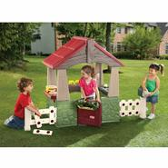 Little Tikes Home & Garden Playhouse at Kmart.com