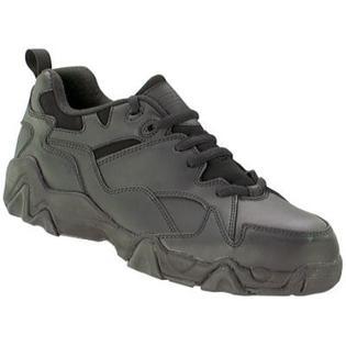 Roebucks Great Price Men's Steel Toe Shoe - Black