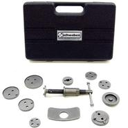 Schwaben 11-Piece Brake Caliper Piston Tool at Sears.com