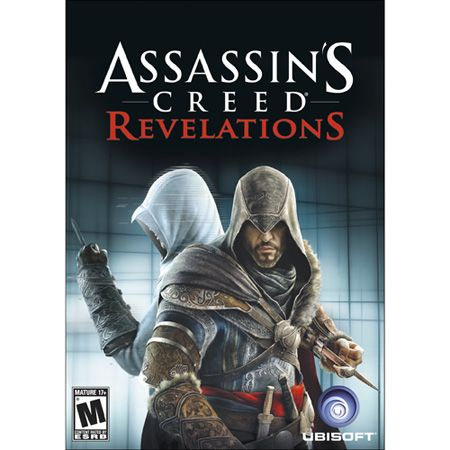 Assassin's Creed: Revelations                                                                                                    at mygofer.com