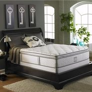 Serta Galileo King Super Pillow Top Mattress Set at Sears.com