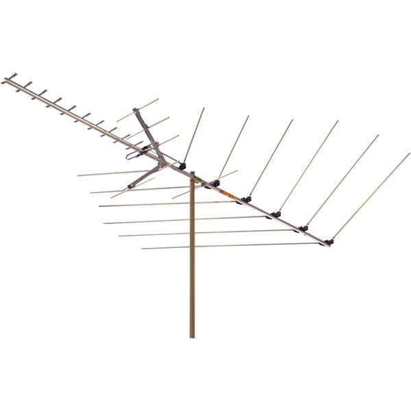 Universal Digital Outdoor Antenna