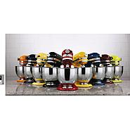 "KitchenAid Artisan™ Series 5 Quart Stand Mixer Collection. Gift by mail-in rebate!  Click ""at a glance"" at Sears.com"
