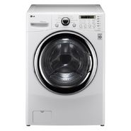 LG Combination Washer/Dryer, White at Sears.com