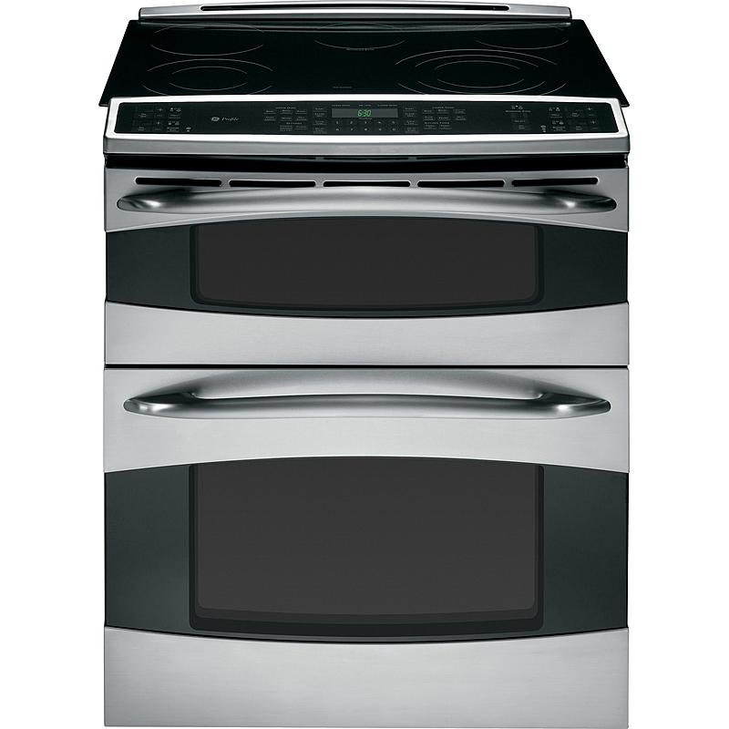 Ge Profile Ps978stss Profile Series 30 Quot Double Oven