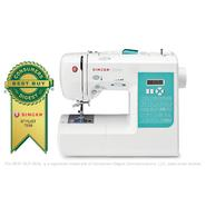 Singer Electronic 100-Stitch Stylist Sewing Machine at Kmart.com