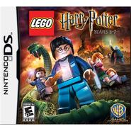 Warner Brothers Lego Harry Potter: Years 5-7 at Kmart.com