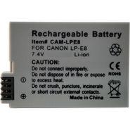 Ultralast Canon LP-E8 Eq. Digital Camera Battery at Sears.com