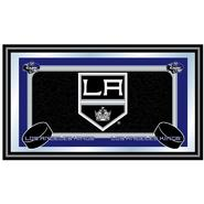 Trademark NHL Los Angeles Kings Framed Team Logo Mirror at Kmart.com