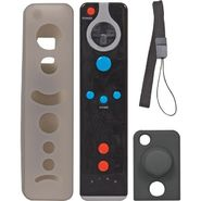 dreamGEAR Action Remote Controller Plus with Motion Sense™ Technology for Nintendo Wii™ - Black - DGWII-3141 at Kmart.com