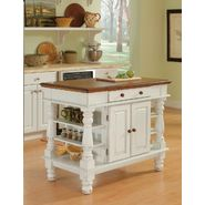 Home Styles Americana Kitchen Island at Sears.com