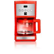 Kenmore 12-Cup Programmable Coffee Maker, Red at Sears.com
