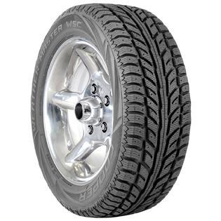 Cooper WeatherMaster WSC - 235/65R18 - Winter Tire