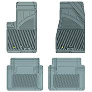 Kustom Fit Koolatron 17066 Grey Precision All Weather Kustom Fit Car Mat for 2005-2010 Jeep Grand Cherokee at Sears.com
