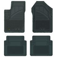 Kustom Fit Koolatron 17112 Black Precision All Weather Kustom Fit Car Mat for 2006+ Ford Fusion at Sears.com