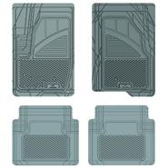 Kustom Fit Koolatron 17155 Grey Precision All Weather Kustom Fit Car Mat for 2004-2008 Ford F-150-250-350 at Sears.com