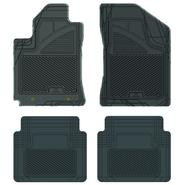 Kustom Fit Koolatron 17218 Black Precision All Weather Kustom Fit Car Mat for 2003-2008 Pontiac Vibe at Sears.com