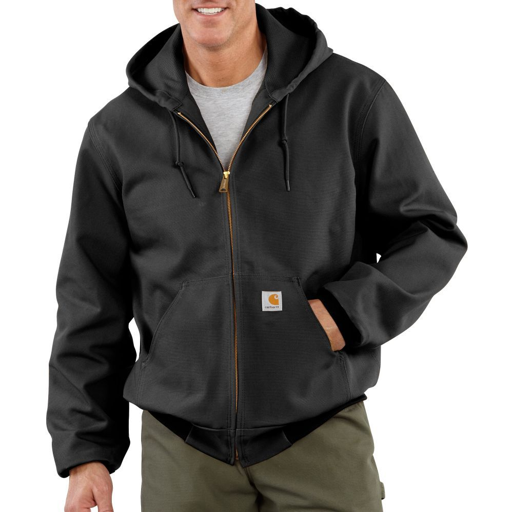 Duck Active Jacket Thermal Lined at Kmart.com