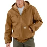 Carhartt Duck Active Jacket Thermal Lined at Sears.com