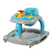 Dream On Me 2 in 1 Baby Tunes Musical Activity Walker & Rocker at Sears.com