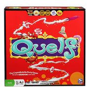 Spin Master Quelf Board Game at Kmart.com