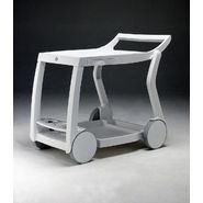 Nardi Galileo Folding Beverage Cart with Wheels at Kmart.com