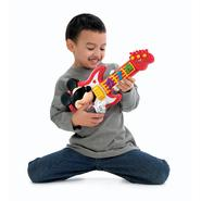 Mickey Mouse Clubhouse DN MMCH MICKEYS ROCKSTAR GUITAR at Kmart.com
