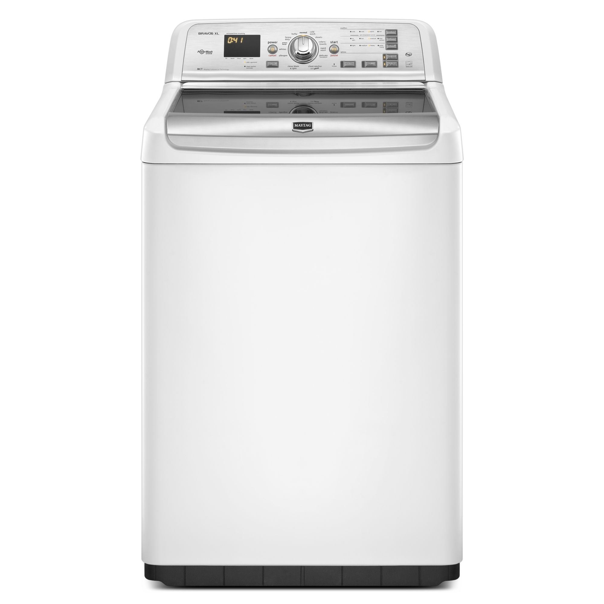 Maytag  4.6 cu. ft. High-Efficiency