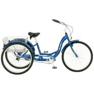 "Schwinn 26"" Meridian 3-Wheel Bike at Kmart.com"
