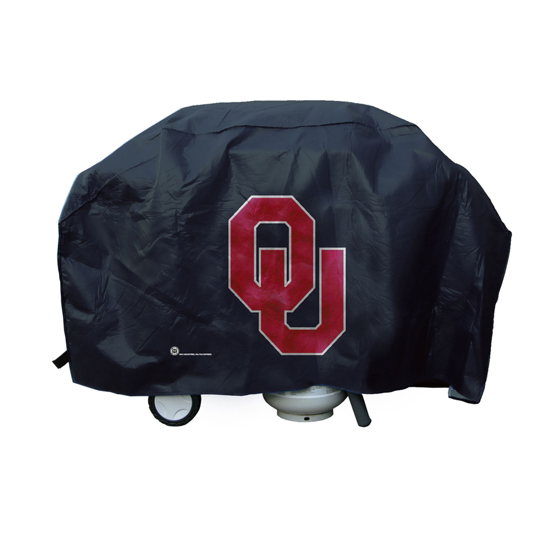 Rico Oklahoma Sooners Deluxe Grill Cover