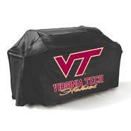 Mr. Bar-B-Q Virginia Tech Hokies 65-inch Gas Grill Cover at Sears.com